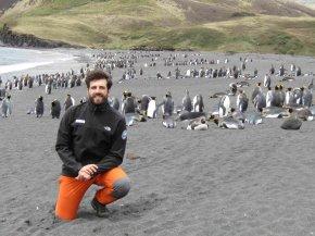 Pablo Rodríguez Ros: divulgacióntransoceánica