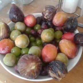 Frutas de final de verano: una deliciosa exaltación delMediterráneo