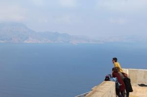 Bahía de Cartagena desde Castillitos. Autor: Dani Bruno