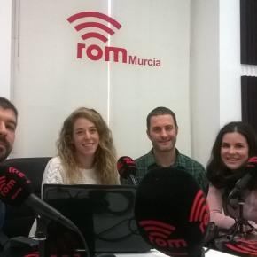 Mª Ángeles Bonmatí: la contaminación lumínica puede afectar a nuestrasalud