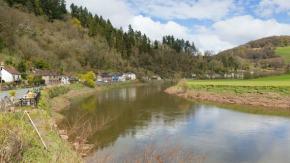La salud de los ríos, también amenazada por losmicroplásticos