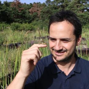 Miguel Matias: la península ibérica como laboratorio para el estudio del cambioclimático