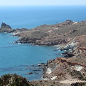 Cabo de Gata: una joya volcánica en elSureste