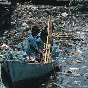 La contaminación por plásticos puede reducir la producción de oxígeno delocéano