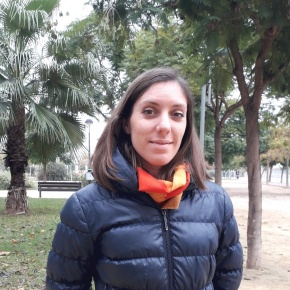 Cristina Cañavate, cambiando el modelo deconsumo