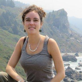 Otro gran fichaje para EM: Cristina RomeraCastillo