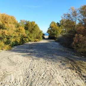 Los ríos secos y su contribución al bienestarhumano