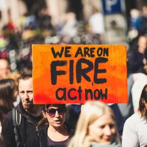 La crisis climática en 2020: avances y medidas para mitigar suimpacto